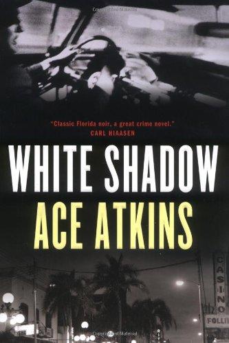 9780399153556: White Shadow