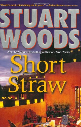 9780399153686: Short Straw (Ed Eagle Novel)