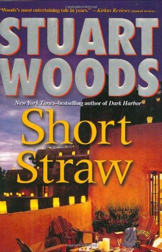 9780399153686: Short Straw