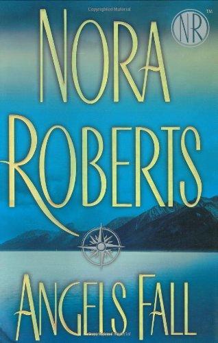 Angels Fall: Roberts, Nora