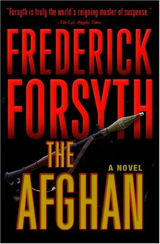 9780399153945: The Afghan