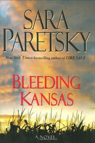 9780399154058: Bleeding Kansas
