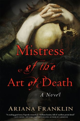 9780399154140: Mistress of the Art of Death