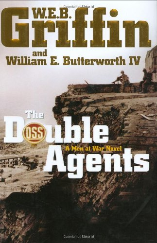 9780399154201: The Double Agents