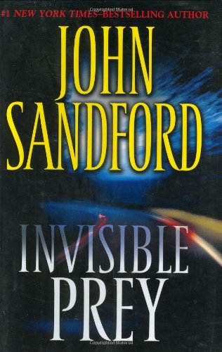 INVISIBLE PREY ( Signed )