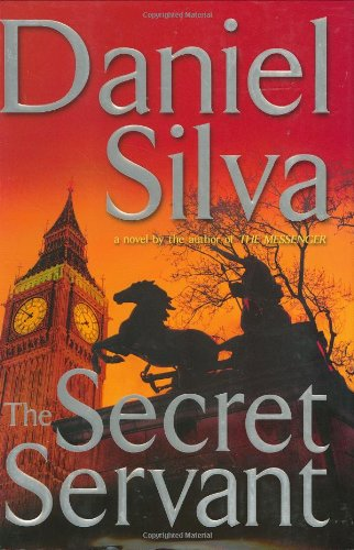 9780399154225: The Secret Servant (Gabriel Allon)