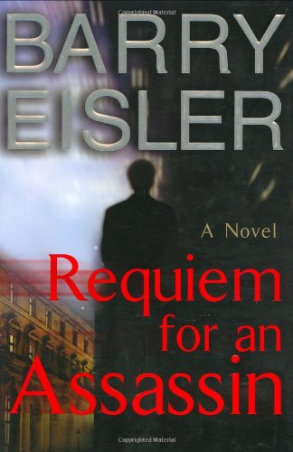 Requiem for an Assassin: Eisler, Barry
