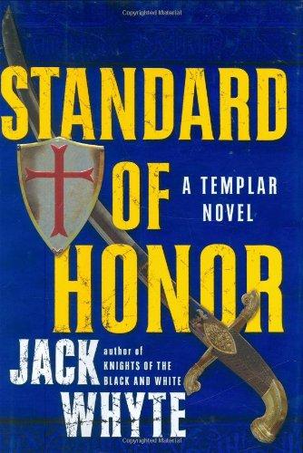 9780399154294: Standard of Honor (Templar Trilogy)