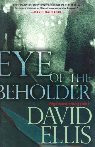 9780399154331: Eye of the Beholder