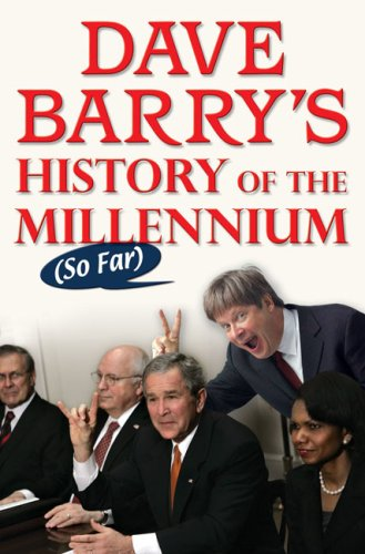 9780399154379: Dave Barry's History of the Millennium (So Far)
