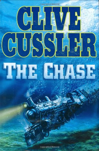The Chase (Signed): Cussler, Clive