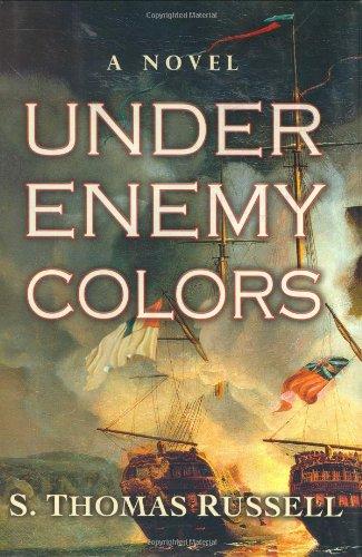 9780399154430: Under Enemy Colors