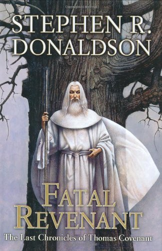 9780399154461: Fatal Revenant (The Last Chronicles of Thomas Covenant, Book 2)