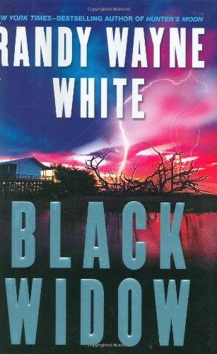 Black Widow: White, Randy Wayne