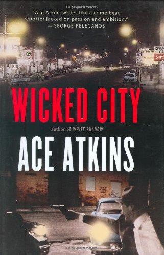 9780399154577: Wicked City
