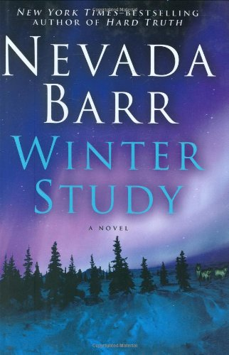 Winter Study (Anna Pigeon Mysteries): Barr, Nevada