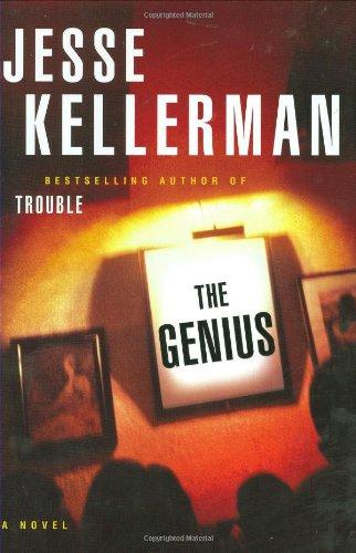 9780399154591: The Genius