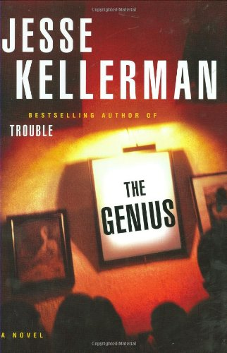 THE GENIUS (SIGNED): Kellerman, Jesse