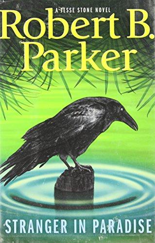 9780399154607: Stranger in Paradise (A Jesse Stone Novel)