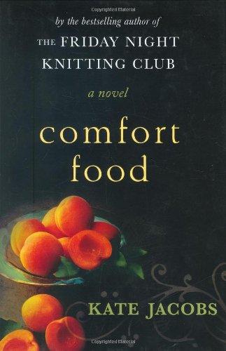 9780399154652: Comfort Food