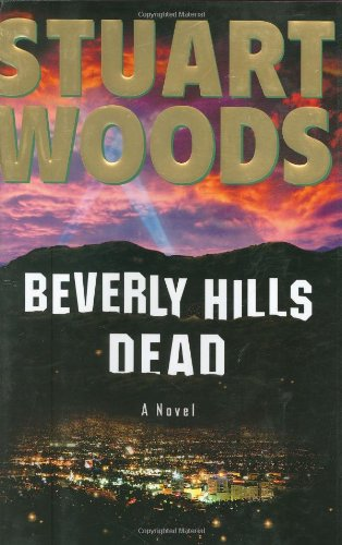 9780399154690: Beverly Hills Dead