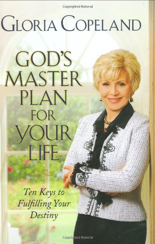 9780399154737: God's Master Plan for Your Life