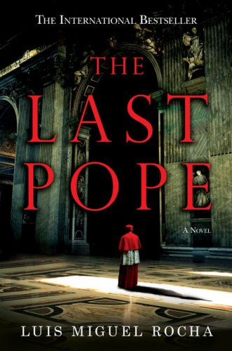 9780399154898: THE Last Pope