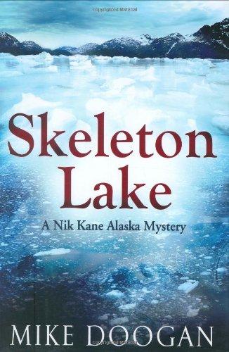 9780399154928: Skeleton Lake