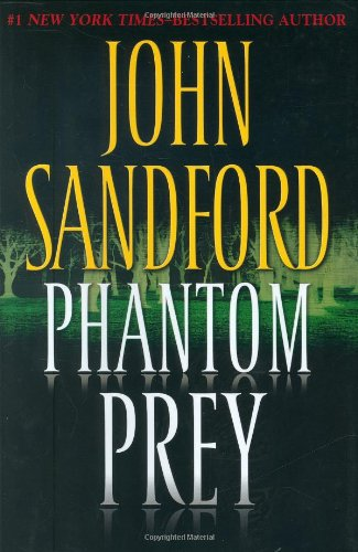 9780399155000: Phantom Prey