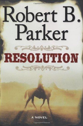 Resolution: Parker, Robert B.