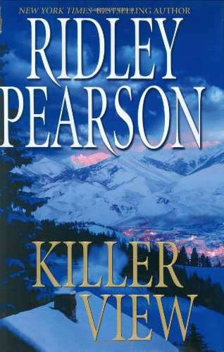 """Killer View """" Signed """": Pearson, Ridley"""