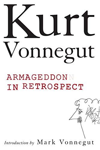 Armageddon in Retrospect: Vonnegut, Kurt