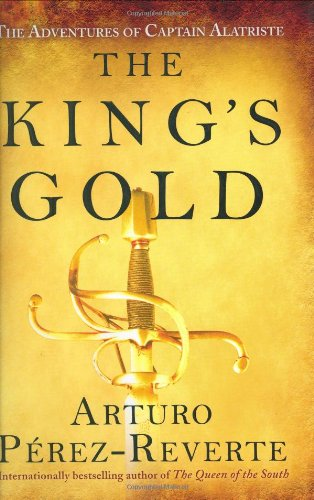 9780399155109: The King's Gold