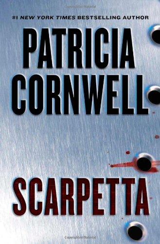 9780399155161: Scarpetta (Kay Scarpetta)