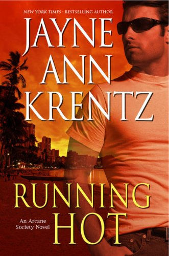 9780399155215: Running Hot (Arcane Society, Book 5)