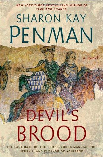 9780399155260: Devil's Brood