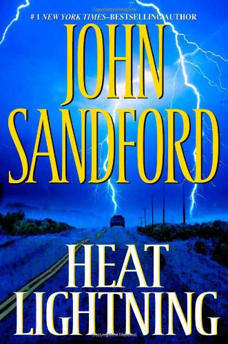 9780399155277: Heat Lightning (The Virgil Flowers)