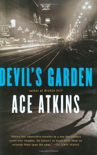 9780399155369: Devil's Garden
