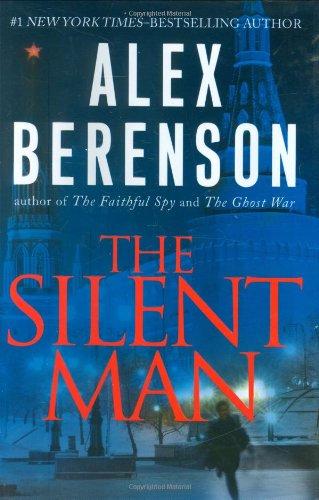 9780399155383: The Silent Man (A John Wells Novel)