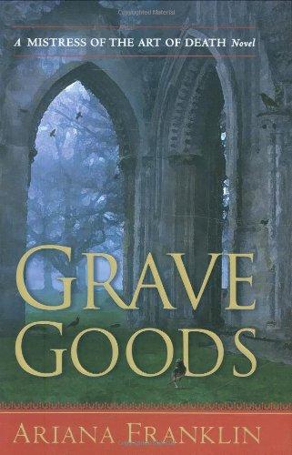 9780399155444: Grave Goods