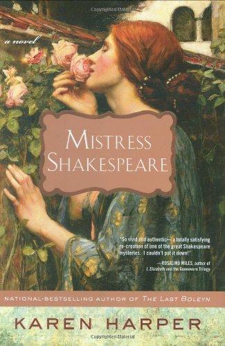 Mistress Shakespeare: Harper, Karen