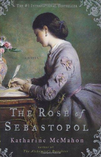 9780399155468: The Rose of Sebastopol