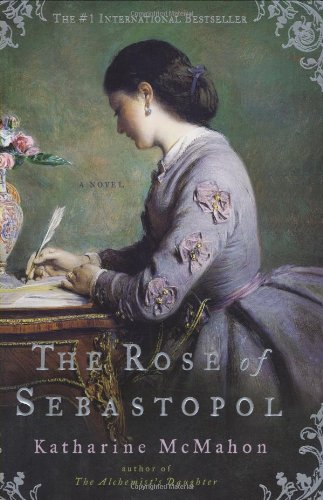 9780399155468: The Rose of Sebastopol