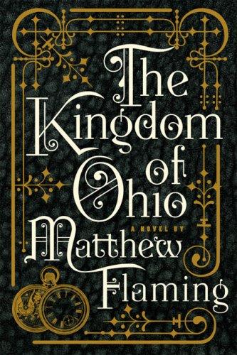 9780399155604: The Kingdom of Ohio