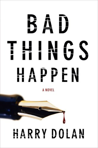 9780399155635: Bad Things Happen