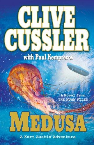 9780399155659: Medusa (NUMA Files)