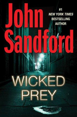 9780399155673: Wicked Prey (Lucas Davenport Mysteries)