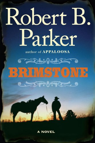 9780399155710: Brimstone