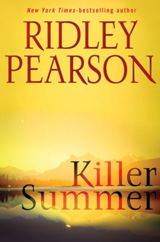 KILLER SUMMER (SIGNED)