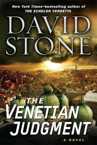 The Venetian Judgment: David Stone